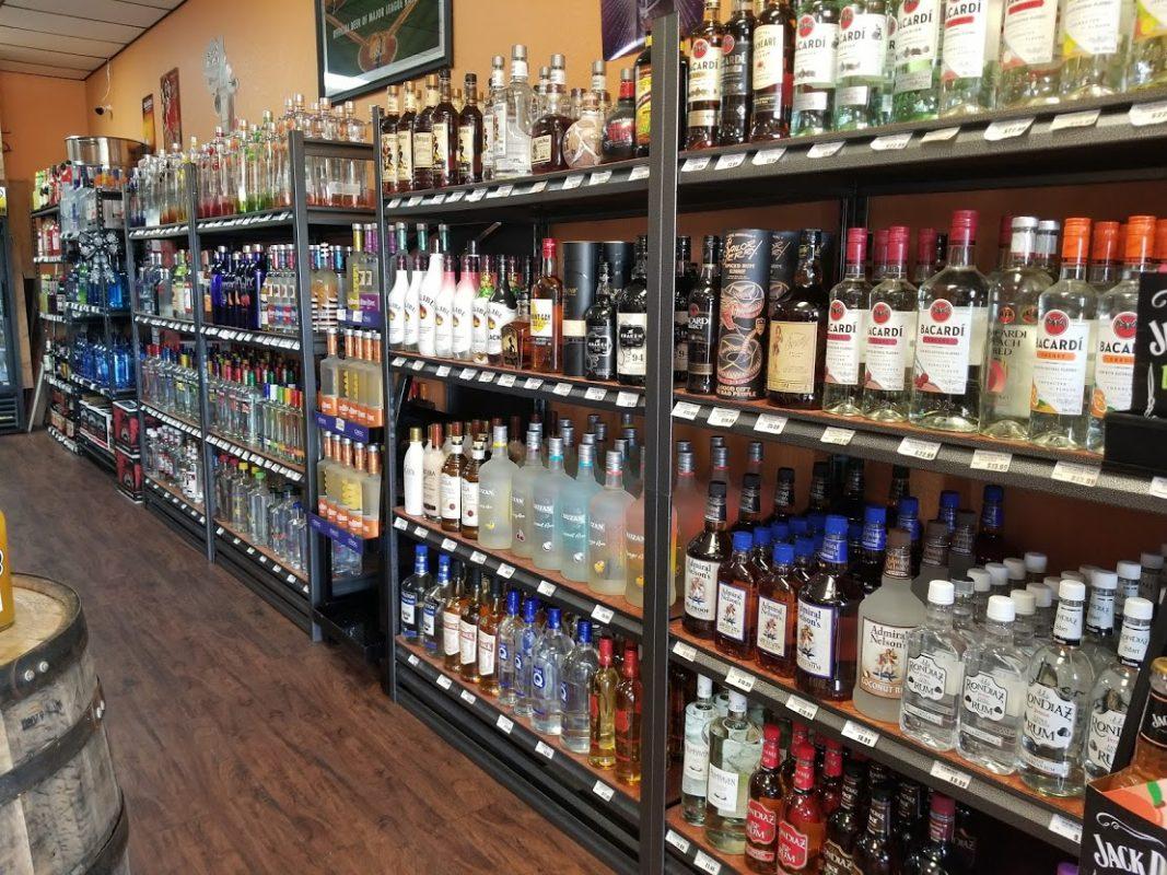 The Store – Karma Spirits & Cafe